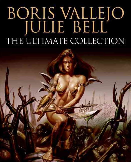 Boris Vallejo and Julie Bell