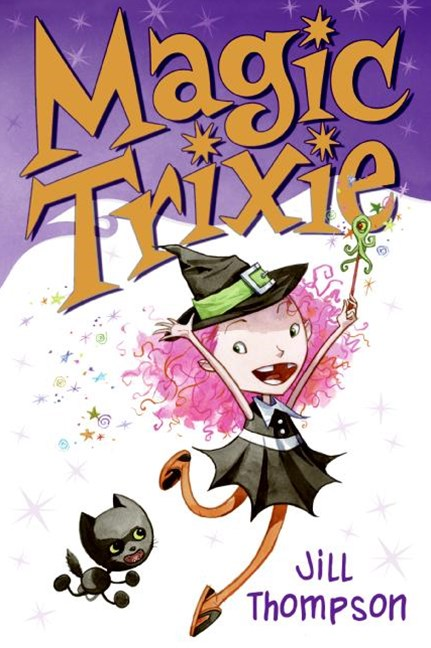 Magic Trixie