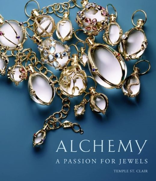 Alchemy: A Passion for Jewels