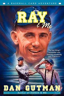 Ray & Me by Dan Gutman (9780061234835) - PaperBack - Children's Fiction Older Readers (8-10)