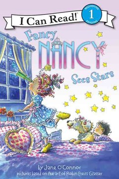 Fancy Nancy Sees Stars