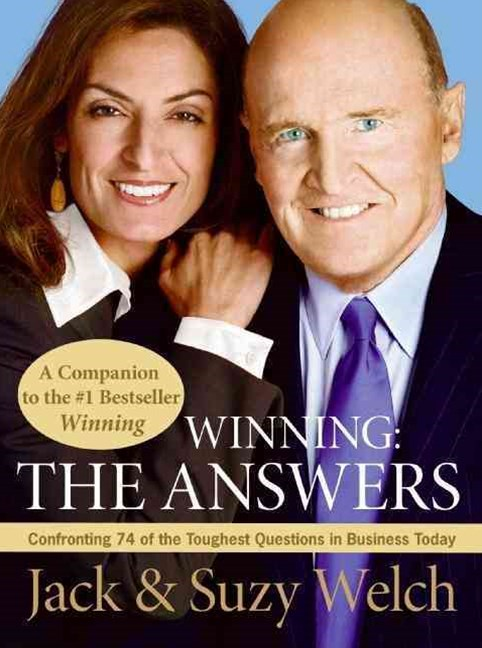 Winning - The Answers