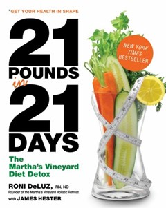 21 Pounds In 21 Days: The Martha