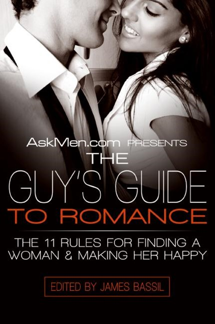 The Guy's Guide to Romance