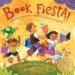 Book Fiesta!: Celebrate Children