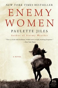 Enemy Women by Paulette Jiles (9780061337635) - PaperBack - Adventure Fiction Modern