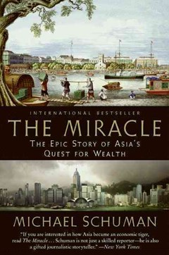 The Miracle: The Epic Story of Asia