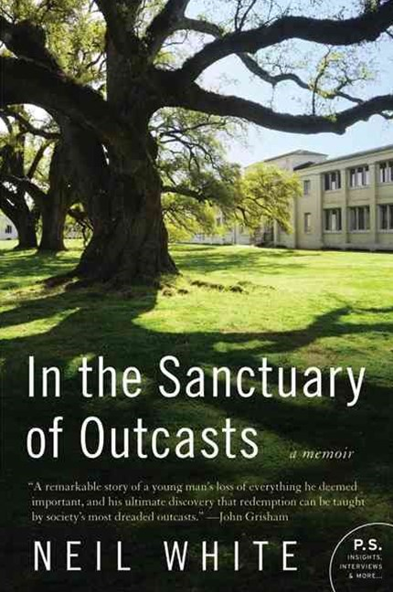 In the Sanctuary of Outcasts