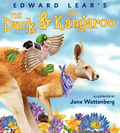 Duck and the Kangaroo