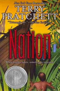 Nation by Terry Pratchett (9780061433030) - PaperBack - Children's Fiction Teenage (11-13)