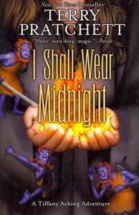 I Shall Wear Midnight by Terry Pratchett (9780061433061) - PaperBack - Children's Fiction Teenage (11-13)