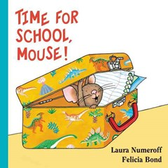 Time for School, Mouse!