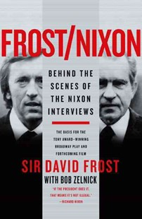 Frost/Nixon by David Frost (9780061445866) - PaperBack
