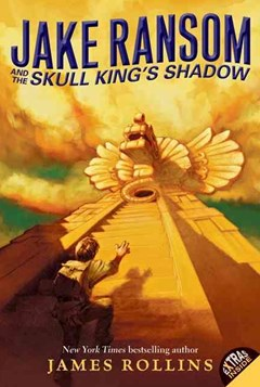 Jake Ransom and the Skull King