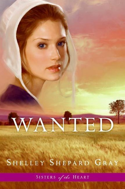 Wanted (Sisters of the Heart Book 2)