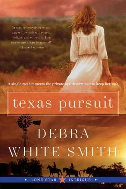 Texas Pursuit: Lone Star Intrigue 2
