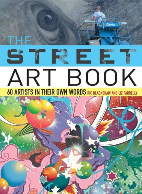The Street Art Book