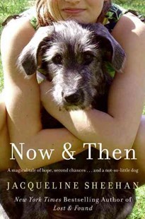 Now and Then by Jacqueline Sheehan (9780061547782) - PaperBack - Science Fiction