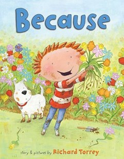 Because - Children's Fiction