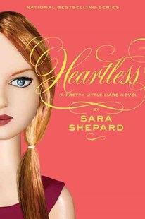 Heartless by Sara Shepard (9780061566165) - PaperBack - Children's Fiction