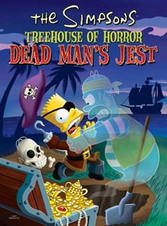 The Simpsons Treehouse of Horror Dead Man