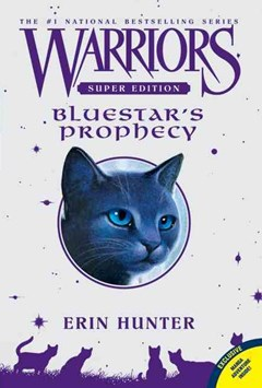 Warriors Super Edition: Bluestar