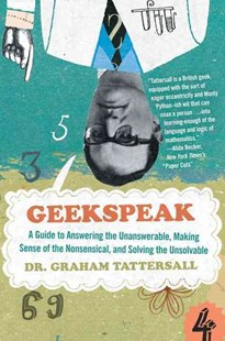 Geekspeak by Graham Tattersall (9780061626784) - PaperBack - Reference