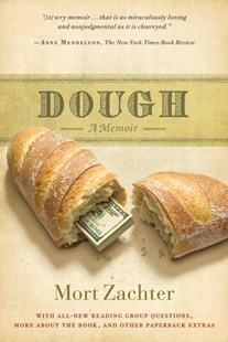 Dough by Mort Zachter (9780061663413) - PaperBack - Biographies General Biographies