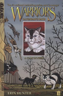 Warriors: Ravenpaw