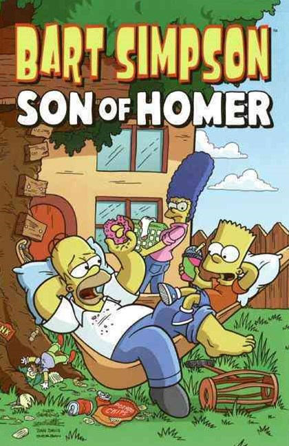 Son of Homer