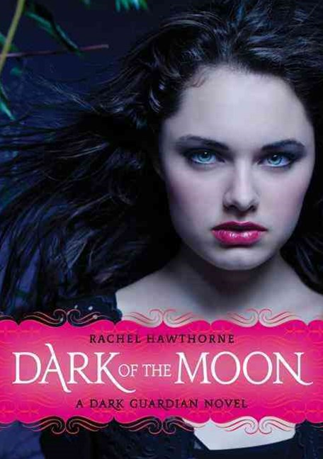 Dark Guardian: Dark of the Moon