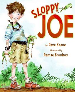 Sloppy Joe - Children's Fiction Intermediate (5-7)