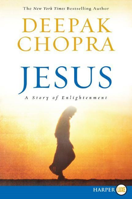 Jesus Large Print: A Story of the Man Who Would Become Christ