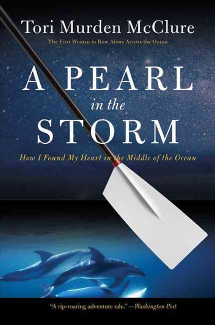 A Pearl in the Storm