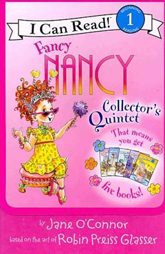 Fancy Nancy Collector
