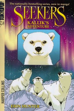 Seekers: Kallik