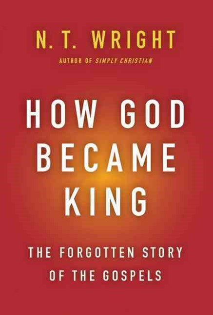 How God Became King