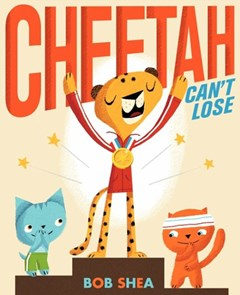 Cheetah Can