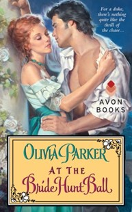 (ebook) At the Bride Hunt Ball - Romance Historical Romance