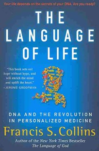 The Language of Life by Francis S. Collins (9780061733185) - PaperBack - Reference Medicine