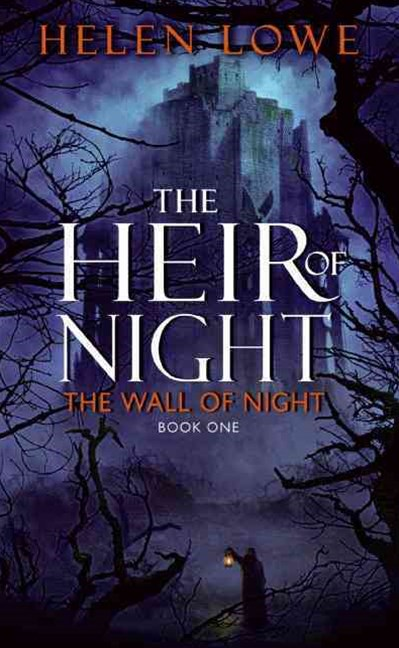 The Heir of Night