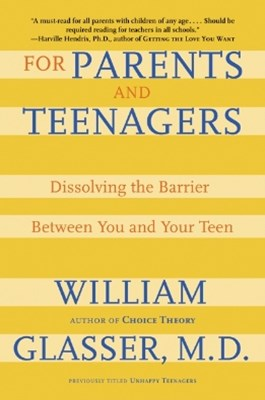 (ebook) For Parents and Teenagers