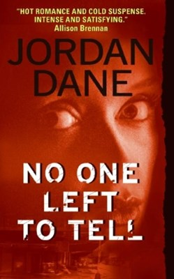 (ebook) No One Left To Tell