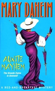 (ebook) Auntie Mayhem - Crime Mystery & Thriller
