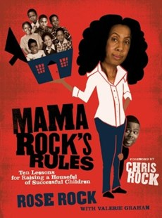 (ebook) Mama Rock's Rules - Family & Relationships Parenting