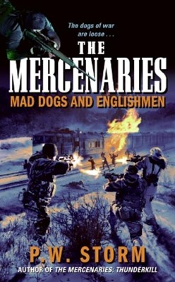 (ebook) The Mercenaries: Mad Dogs and Englishmen
