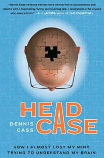 (ebook) Head Case - Science & Technology
