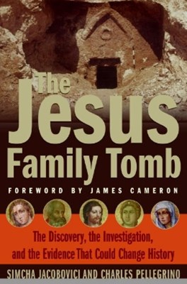 (ebook) The Jesus Family Tomb