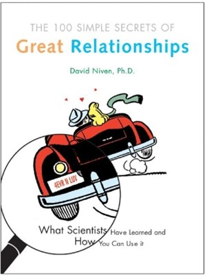 (ebook) 100 Simple Secrets of Great Relationships