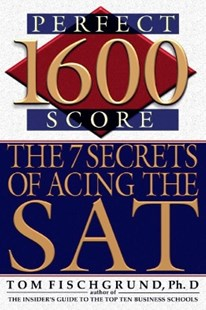 (ebook) 1600 Perfect Score - Education Teaching Guides